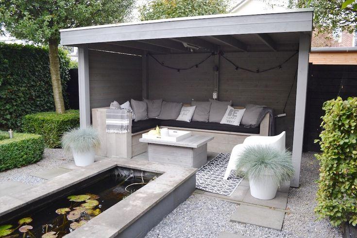 165 besten garten und balkon inspiration bilder auf pinterest kleine g rten balkon und balkon. Black Bedroom Furniture Sets. Home Design Ideas