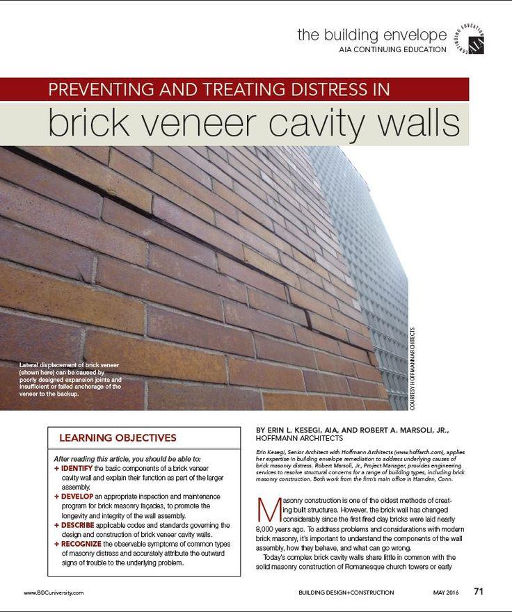 Brick Wall Construction : Best images about brick masonry on pinterest