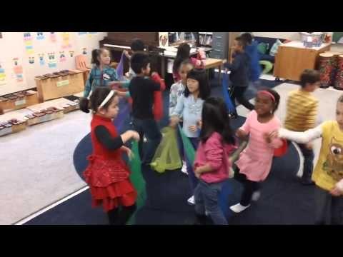 ΠΑΙΖΩ ΜΕ ΜΟΥΣΙΚΗ!: ΚΑΡΥΟΘΡΑΥΣΤΗΣ - Ρώσικος χορός (TREPAK)
