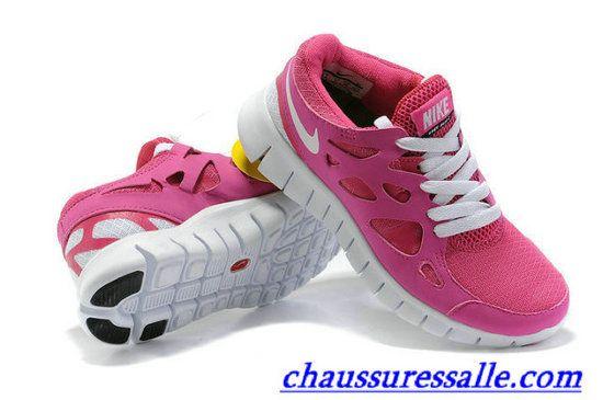 Vendre Chaussures nike free run 2 Femme F0020 Pas Cher En Ligne.
