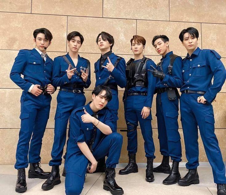 GOT7 # Crash & Burn ❤️ | Got7 youngjae, Got7, Kpop