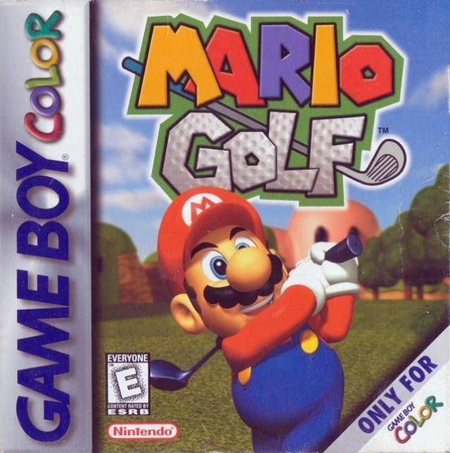 Today in gaming history  Mario Golf allows you to create your own golfer, and build up his or her experience and skill levels by competing in various tournaments and head-to-head matches. The more you play, the stronger and more accurate your golfer becomes.  Using the N64 Transfer Pak, you can export your custom golfer directly to the N64 version of Mario Golf. When you play with your Game Boy Color golfer on the N64, you can earn more experience points and transfer these valuable points…