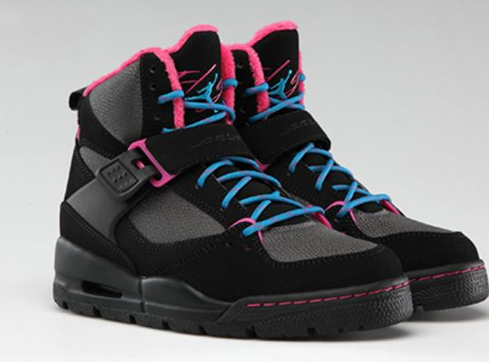 Jordan Brand Sneakers for Girls Holiday 2012