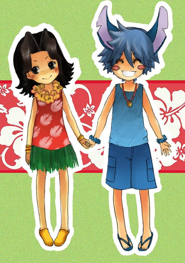 lilo and stitch Ari's board Pinterest