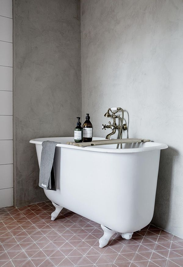 Bath tub more images on trendenser.se blog
