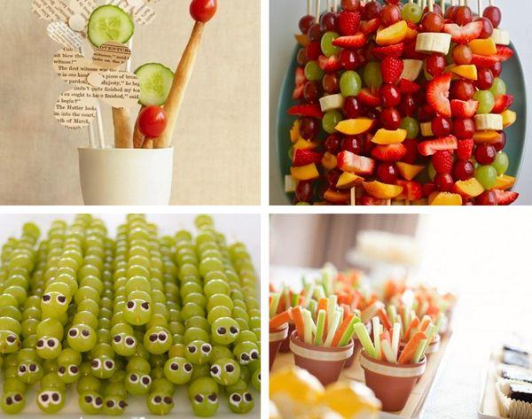 essen kindergeburtstag - Google-Suche