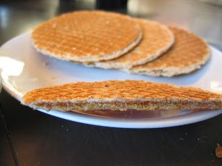 My Old Applewood Recipe Box - Gluten Free & Family Favourites!: Gluten Free Stroopwafels (Dutch syrup wafers)