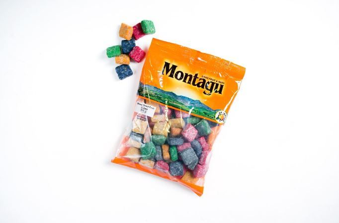 Fruit drops from Montagu are a hit with little ones! Stock up on these and other great snacks at your nearest Montagu store: http://bit.ly/1M2tZx3