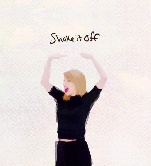 Fan Art Fridays: Taylor Swift