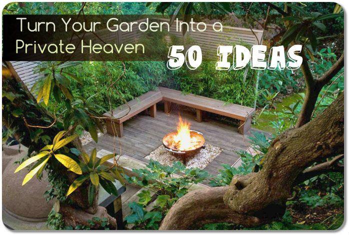 65 Best Garden Ideas Images On Pinterest