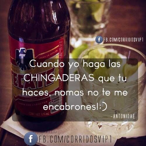 frases chingonas de corridos vip Jenni Rivera Frases Chingonas