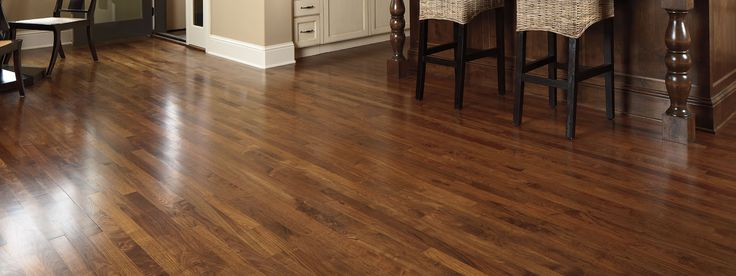 Are your hardwood floors looking a little rough? Read this article and find out when to repair hardwood floors. You may not have to!