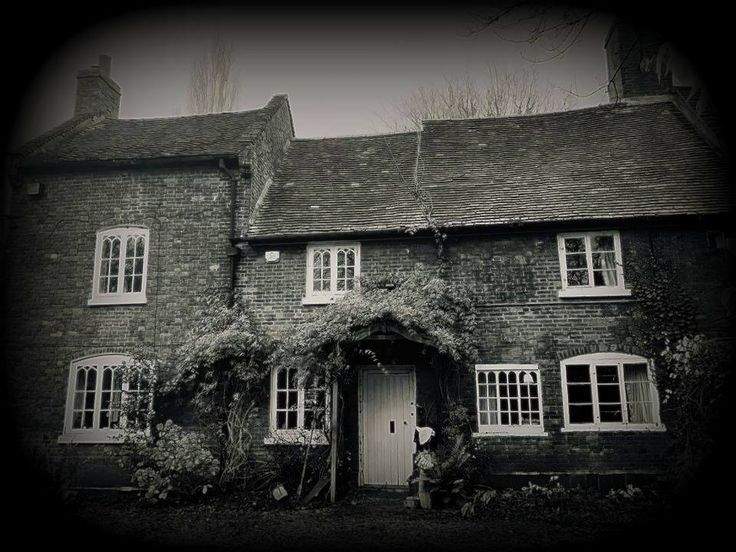 Graseley Old Hall Ghost Hunt Wolverhampton 3rd May 2019
