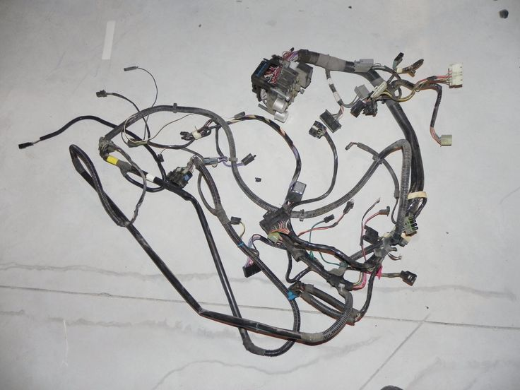1ac84ff66da6ba86e03de6b4e4edac74 jeep parts jeep wrangler yj jeep wrangler yj interior under dash wiring harness 92 95 jeep jeep wrangler wiring harness at soozxer.org