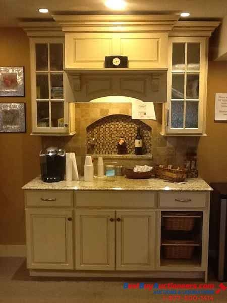 kitchen cabinets auction calgary buffalo ny cabinet manufacturer route sets auctions brisbane