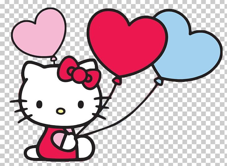 Hello Kitty Online Png Area Art Artwork Character Clip Art