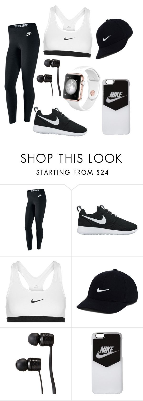 """""""day Sport """" by louraraujo13 ❤ liked on Polyvore featuring NIKE and Vans"""