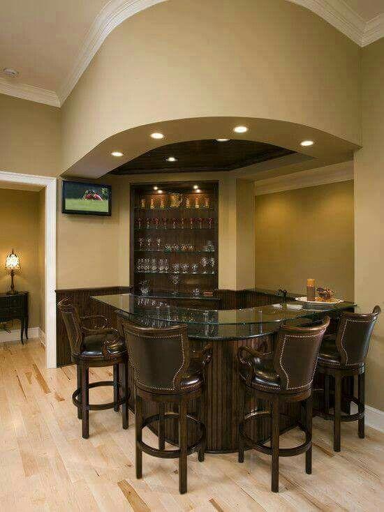 Bar Para Interior De Casa