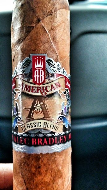 Alec Bradley's American Classic Blend