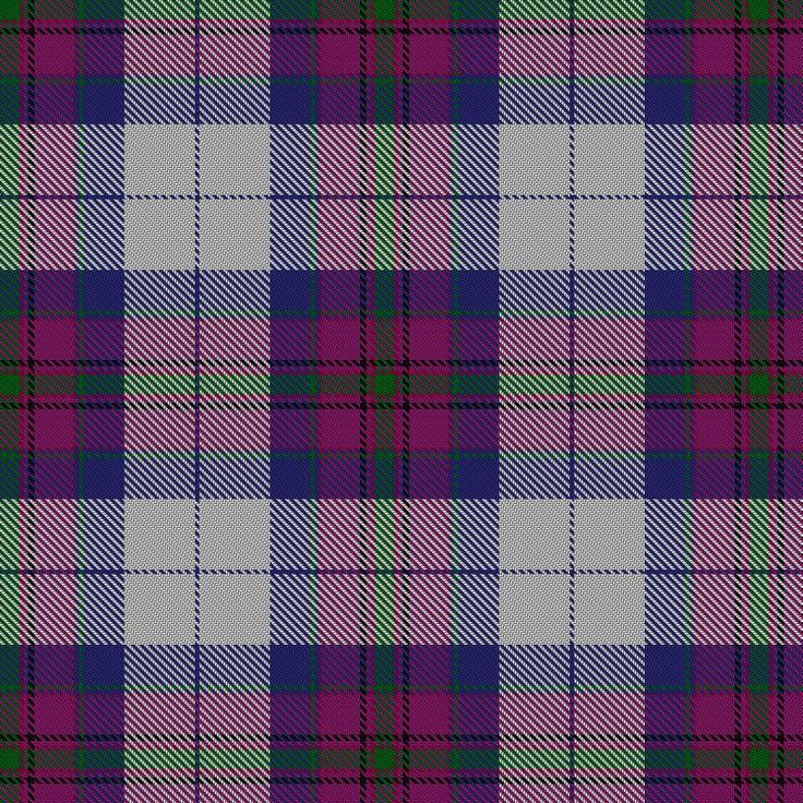 Tartan image: Pride of Scotland Dress (Dance). Click on this image to see a more detailed version.