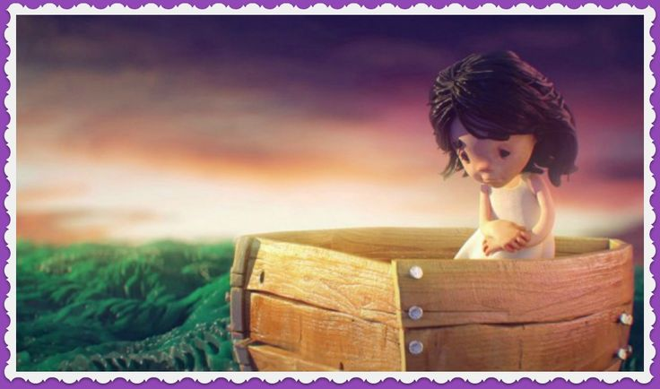 """""""MALAK"""" EMOCIONES: MIEDO, GUERRA (REFUGIADOS) https://vimeo.com/album/2298055/video/156213632 UNICEF lanza una serie de animaciones que buscan llamar la atención sobre los niños refugiados de Siria. Malak es una niña real que realizó un angustioso viaje por el Mediterráneo en busca de refugio."""