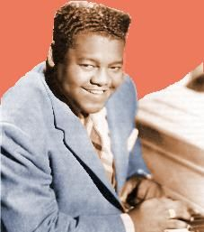 Image detail for -fats domino had his final top ten song in 1960 with walking to new ...