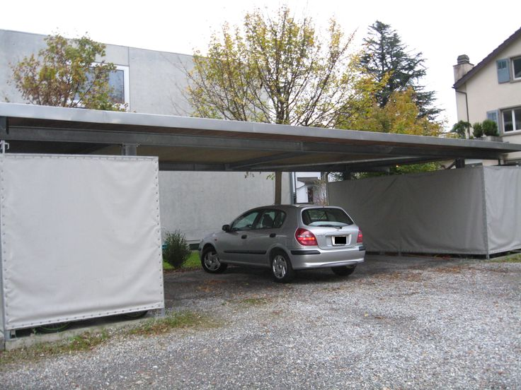 Trendig Best 25+ Carport aus stahl ideas on Pinterest | Carport stahl  SD94
