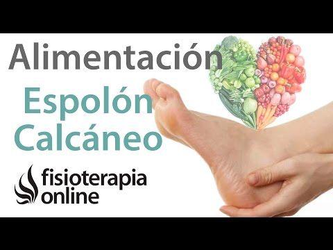 ☞ Remedios caseros para el espolón calcáneo – Como aliviar los espolones de talón en casa - YouTube