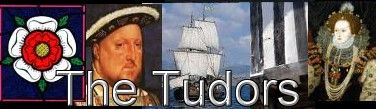The Tudors  Woodlands Primary school resources