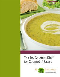 What Foods Are Safe To Eat On Coumadin