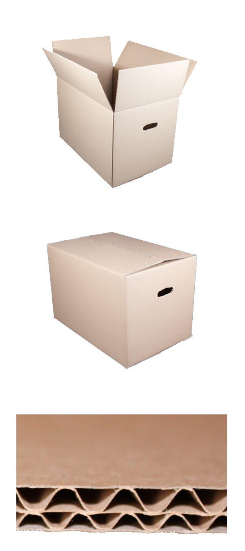 #Umzugskarton 600x400x400 mm:  Diese #Kartons eignen sich hervorragend für den sicheren Versand von Sachen und Gegenständen aller Art wie z.B. Büchern, Schuhen, Tellern und vielen sonstigen Waren! Unsere Kartons sind 2-wellig und fünfschichtig.   #Faltkarton #Schachtel #Umzugkisten #Boxen #Versand #Verpackungsmaterial