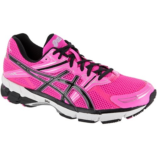 Asics Pink Running Shoes Breast Cancer