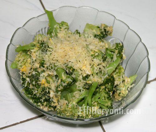 brokoli-saus-keju