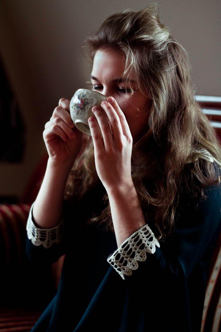 Teatime forever