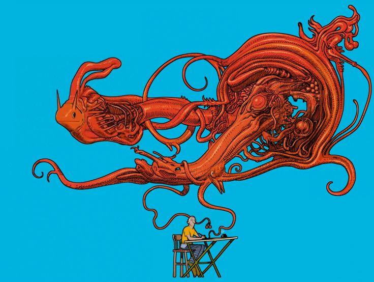 #moebius #jean_giraud #french_comics_artist #comics #artist #dessinateur #dessinateur_français #writer #écrivain #artiste #blueberry #arzach #the_incal #l_incal #alexandro_jodorowsky #alejandro_jodorowsky #surreal #surréalisme #fantasy #fantastique #science_fiction #sci_fi #scifi #western_comics #werstern #franco_belge #cartoonist #john_difool #le_monde_d_edena #the_aedena_cycle