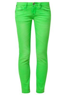One Green Elephant ♥ KOSAI UP - Slim fit jeans - gronn