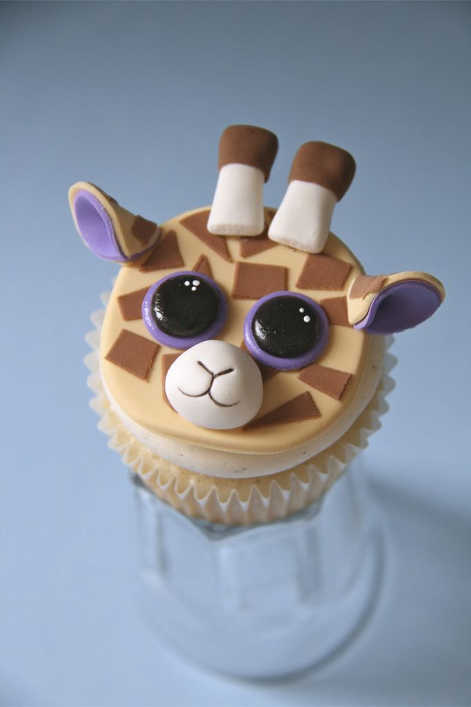 1847 Best Cupcake Toppers Images On Pinterest Cupcake