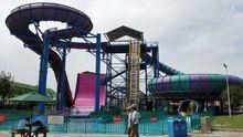 Best 25 fiberglass inground pools ideas on pinterest - Used swimming pool slides for inground pools ...