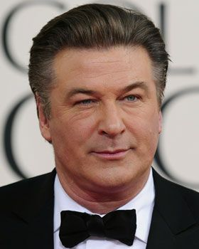 """Alexander Rae """"Alec"""" Baldwin 1958 -  Alec Baldwin, along with the rest of the acting Baldwin brothers, was born into a practicing Catholic family.Though a political liberal who is known for his controversial behavior almost as much as for his acting, Baldwin still manages to hold onto his Catholic faith. He and his second wife participated in an intense pre-marriage program at St. Patrick's Cathedral so that they could be married there. Baldwin is also active in his home parish in the…"""