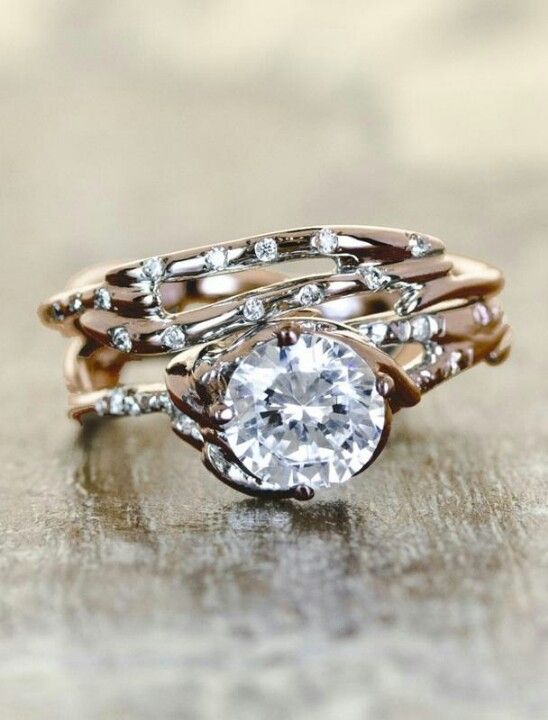 oooh....love! Maybe in white gold though.