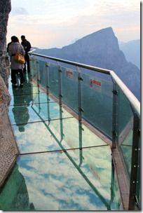 blogAuriMartini: Montanha porta do céu: cidade de Zhangjiajie, Chin...