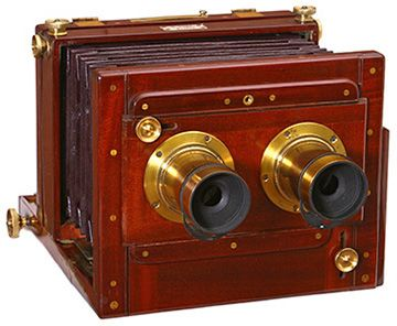 George Hare Tailboard Stereo