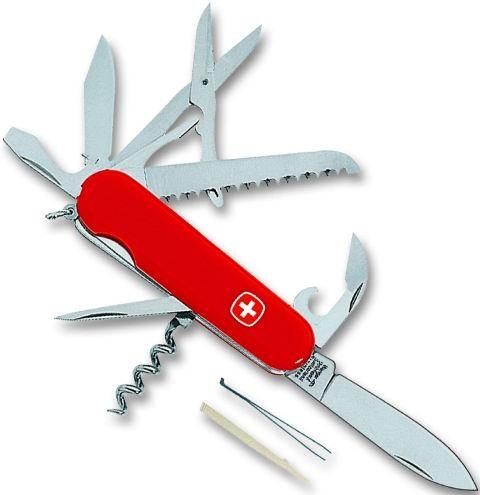 Перочинные ножи WENGER: лучшая цена и магазины, где купить