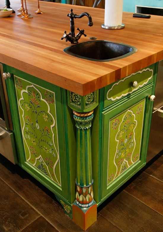 find this pin and more on artisan cabinets