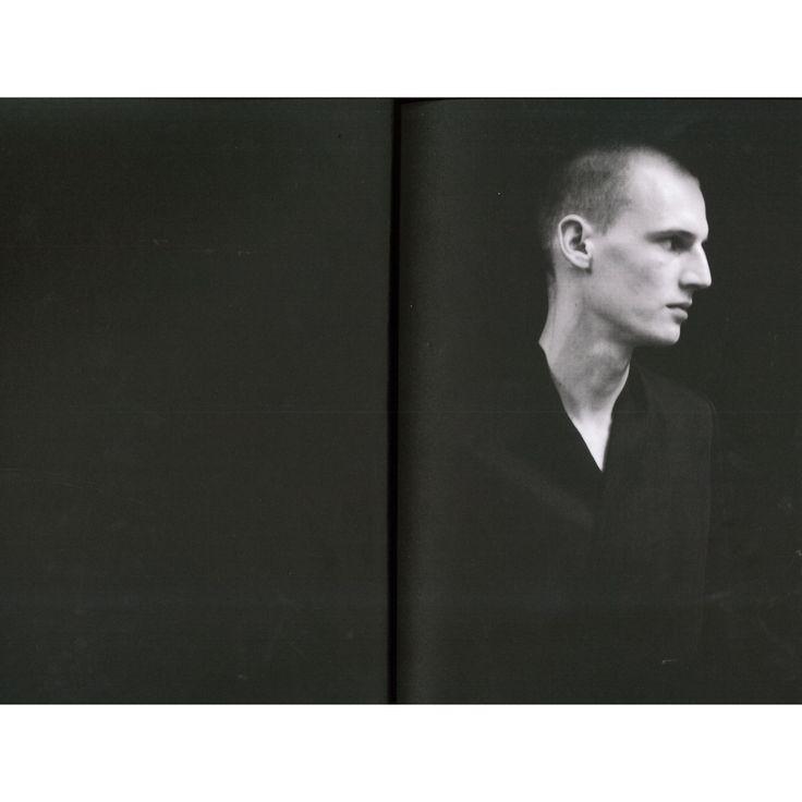 Damir Doma Mens Spring - Summer 2012 Lookbook: Into Rooms Of Light.