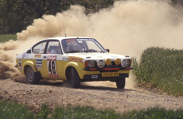14 best images about opel kadett c in de autosport on for Garage opel nice