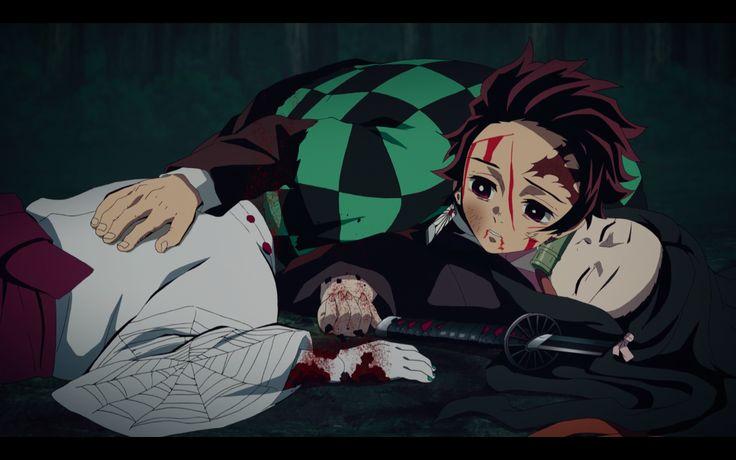 Demon slayer ep 21 in 2020 anime slayer slayer anime