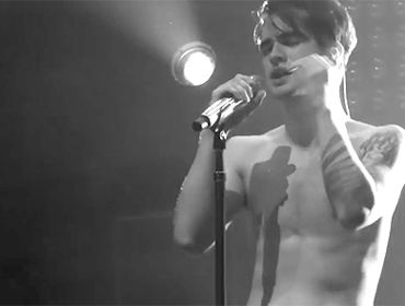 panic! at the disco is my religion