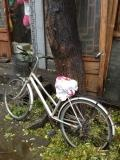 Bike in Hutong