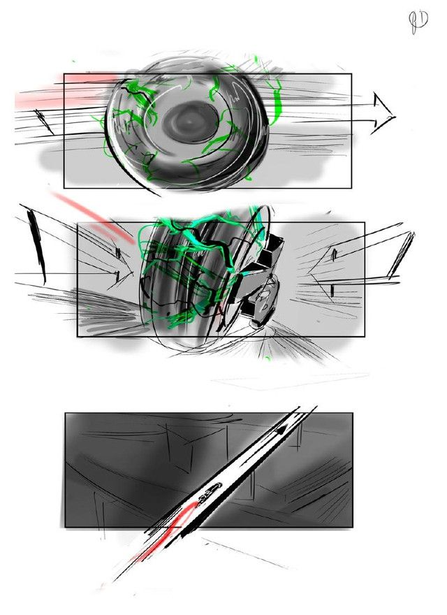 14 best Storyboard Ideas images on Pinterest Storyboard - movie storyboard free sample example format download